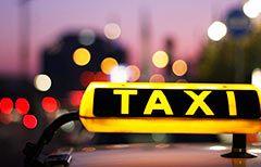 Taxi transport Airport Poprad Tatry